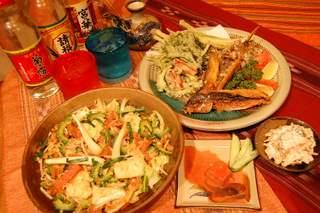 『沖縄の風』エイサー image
