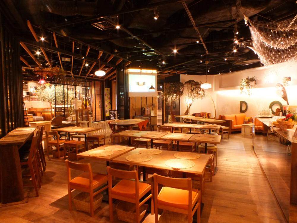 DAICHI & TRAVEL CAFÉ