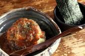 【肴】ポテトサラダ<br